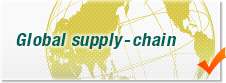 Global supply- chain