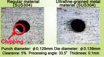 Helps combat variation in shape of machined surfaces